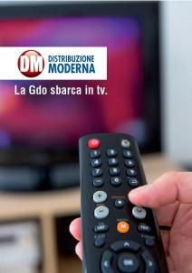 distribuzione modena GDO TV