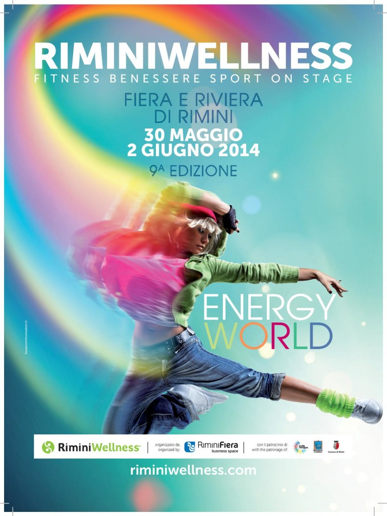 TopSalute_Rimini Wellness 2014