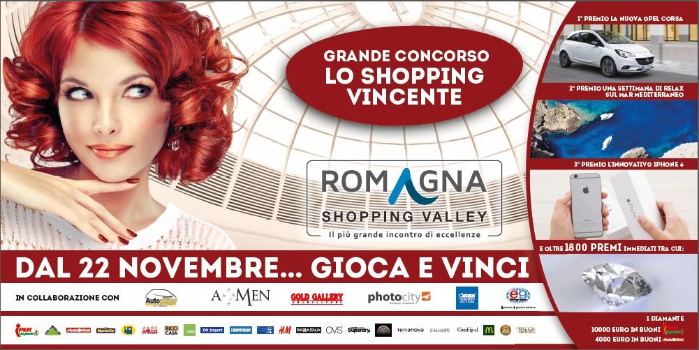 ProM Romagna Shopping Valley Nov 2014