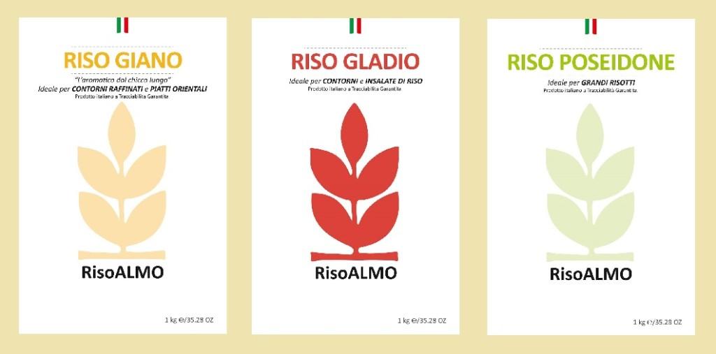 Riso Almo Giano Poseidone Gladio 2015 2