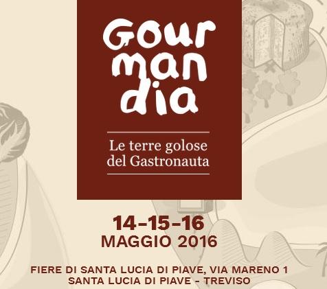 gourmandia 2016