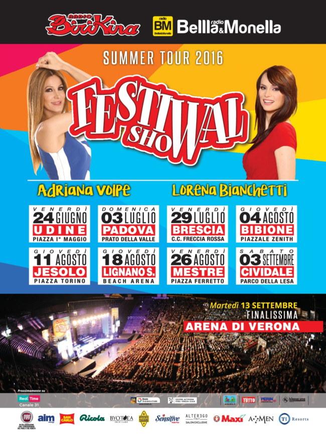 TUTTO 2_Festival Show