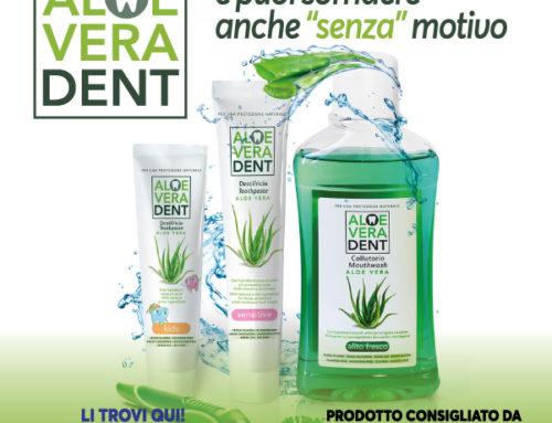 ProM media l'accordo di marketing tra Co.Ind e Klasse Uno per la promozione e distribuzione dei prodotti DermaLove e Aloevera Dent, in distribuzione nei negozi Sirene Blu
