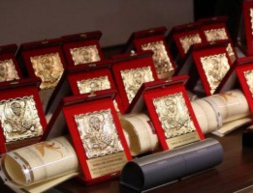 La consegna dei Leoni d'Oro il prossimo 2 ottobre 2020 – Regione Veneto, Venezia