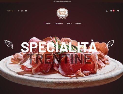 ProM realizza il sito di e-commerce e l'App mobile di Specialità Trentine