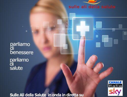 Sulle Ali della Salute riparte il 2 Dicembre 2020 su Canale Italia e Sky