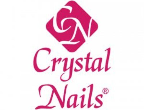 Realizzato il sito di ecommerce di Crystal Nails per l'Italia