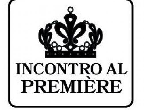"""""""Incontro al Premiere"""" il nuovo programma prodotto da ProM"""