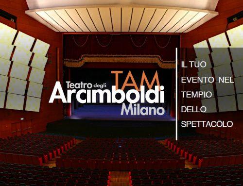 ProM e il Teatro degli Arcimboldi di Milano, chiudono un accordo per lo sviluppo di comarketing